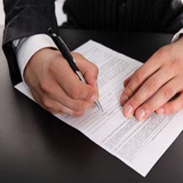 Невыполнение договорных обязательств